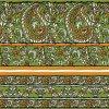 La maggior parte della tessile su ordinazione popolare di stampa di Digitahi (SZ-0054)