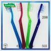 Toothbrush del filamento di Du Pont dei capretti con la maniglia di Colorized