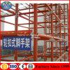 La construcción de la etapa de cierre rápido andamios para construcción