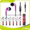 iPhoneのための卸し売り電光Earpodsのヘッドホーンのイヤホーン7/7 Plus/6/5
