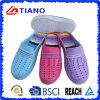 Chopine / Pantoufle extérieur pour femme à chaussures (TNK35927)