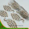 新しいデザイン熱伝達の付着力の水晶樹脂のラインストーンの網(YH-003)