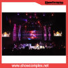 Showcomplex P3 SMD farbenreiches LED Innenpanel