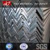 Q235 van uitstekende kwaliteit galvaniseerde het Gelijke Staal van de Hoek