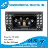 DVD de voiture pour Benz Classe SLK 2004-2009 avec GPS intégré A8 Chipset RDS Bt 3G / WiFi DSP Radio 20 Dics MOMERY (TID-C096)
