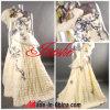 Vestido de noite quente do vestido/Organza do partido (36011)