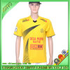 Dri Fit Brasilien Football Polo Shirt für 2016 Weltcup