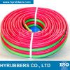 Tubo flessibile gemellare di gomma della saldatura di vendita di Qingdao di alta qualità