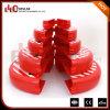 Migliori unità di vendita di bloccaggio dei prodotti 127mm-165mm di Elecpopular per il coperchio delle valvole a saracinesca
