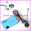 DVB-T TVおよびLCD箱、DVB-Tのチューナー(WS-7004)