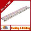 Personnalisé estampé enveloppant le papier de soie de soie du papier de soie de soie 17GSM (4116)