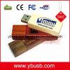 USB de madera 1GB (YB-121)