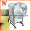 Rebentos de bambu Gengibre Máquina para fatiar Cenoura