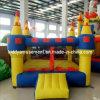 Casa de salto do salto do Moonwalk inflável barato