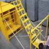 إطار نظامة سقالة من فولاذ سلّم