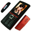1.7Inch, 2sims, telefono mobile MV1-NB1C-B di FM