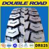 Radial-LKW-Gummireifen, doppelte Straßen-Marken-schlauchloser LKW-Gummireifen 13r22.5