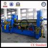 W11S-10X5000 de Buigende en Rolling Machine van de universele Hoogste van de Rol Plaat van het Staal