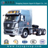 Dayun N8V 10 roues chariot tracteur
