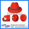 Германия Альпийских гор знаменитый Октоберфест шерсть считает Fedora-Red Hat с помощью веревки и пуховые