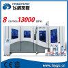 China-Zubehör Faygo 13000bph Wasser-Flasche, die Maschine herstellt