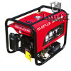 Gerador elétrico aprovado Ganset 188f da gasolina do Ce 5500W Elefuji