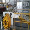 Высокоскоростная полноавтоматическая стальная линия резца катушки