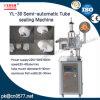 Machine semi-automatique de cachetage de tube pour le lavage de Mildy (YL-30)