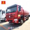 HOWO T5g 6X4 336HPのオイルまたは燃料のタンク車