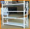 Hot Sale Metal Light-Duty Storage Racking Durable Goods Shelf