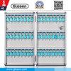 Экономического Металлические короба с помощью ключа 48 кнопок крепится к стене для хранения