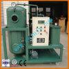Deshidratación del petróleo de la turbina del vacío/purificador de la regeneración del petróleo de la planta/de la turbina de la purificación de petróleo