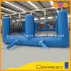 Gioco gonfiabile di sport di divertimento del campo gonfiabile pazzesco di Paintball per i bambini (AQ16200)