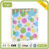 Polka PUNKT Muster-Form-buntes Bekleidungsgeschäft-Geschenk-Papierbeutel