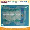 Couche-culotte remplaçable de bébé d'usine d'OEM des prix bon marché
