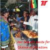 Venda a quente de tomate para o Togo