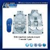 Molde del molde 1 de Outsole de la inyección de EVA 1 par
