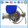 De Meter van het Water van het Lichaam van het Roestvrij staal van de Output van de impuls in 1/10liter/Pulse