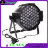 Preço barato DJ Stage Luz RGBW 54X3w LED PAR