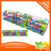Weicher Kind-Spiel-Innenbereich spielt Kind-Platz-Gerät für Verkauf