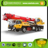 5 Boom Section Hoisting 25 Your Mobile Truck Stc250h Cranium