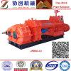 ライン機械煉瓦機械を作る粘土の煉瓦