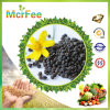 Compuesto orgánico de fertilizantes químicos para el vástago de enriquecimiento de alta nitrógeno, fósforo y potasio