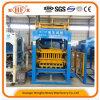 Machine de machine à paver de bloc de brique de la colle d'à haute fréquence pour la construction de Chambre (QT6-15B)