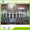 Ligne de bouteille de gaz de machines de remplissage de l'eau carbonatée