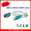 USB PDA/Serial 접합기 케이블 RS232 케이블