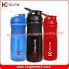 Nuova migliore bottiglia dell'agitatore della bevanda di qualità di disegno 750ml (KL-7063)