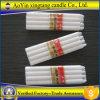 Flameless白い世帯の蝋燭-ヒナギク8613126126515