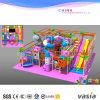 Süßigkeit-Thema-kreatives buntes Kind-lustiges Land-Innenspielplatz-Plättchen