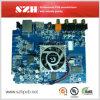 PWB PCBA de las tarjetas de memoria del oro de la inmersión de la alta calidad 2.4m m